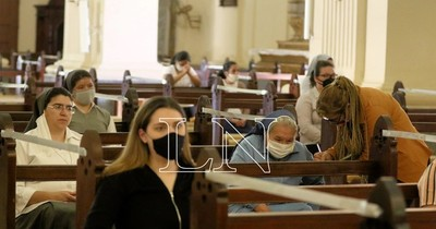 Paraguay suma 3 fallecidos en un solo día y casos orillan los 3.000
