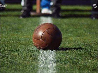 Uruguay celebró los 90 años del primer canto de gol en un Mundial