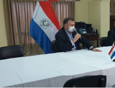 Es necesario un financiamiento adicional USD 350 millones para Emergencia, sostiene ministro