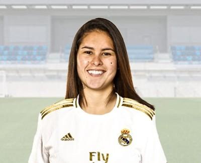 Jessica Martínez es nueva jugadora del Real Madrid