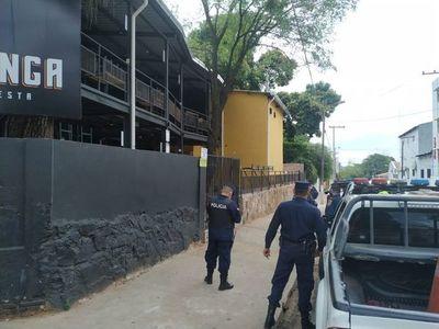 """Imputan a concejal, dueño de """"La Pachanga"""", donde se aglomeraron 135 personas"""