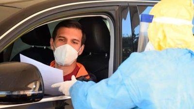 Salud reporta 3 fallecidos y 32 nuevos casos de Covid-19