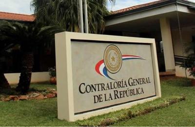 Confirman tres casos de Covid-19 en la Contraloría
