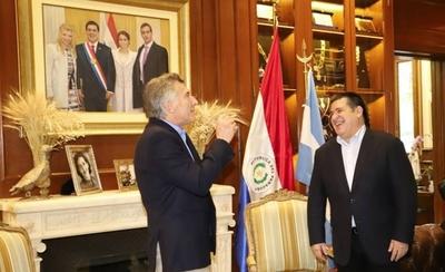 HOY / Situación regional ante pandemia del COVID-19, tema central de la visita de Macri