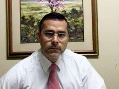 Sandra Quiñonez da más poder al cuestionado fiscal adjunto Rosetti