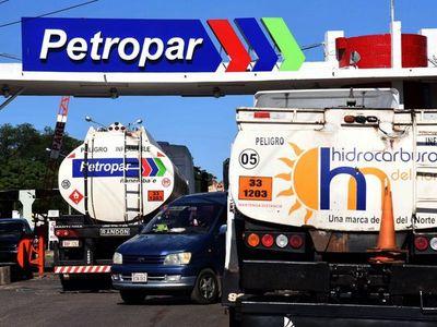 Aclaratoria de Petropar confirma  sospecha de direccionamiento