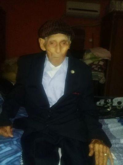 Falleció último excombatiente de Ñeembucú