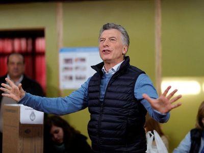 """Protocolo """"especial"""" para visita de Macri fue avalado 4 días antes"""