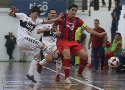 Campeonato Nacional de Futsal-FIFA, el nuevo proyecto que quiere conquistar el interior