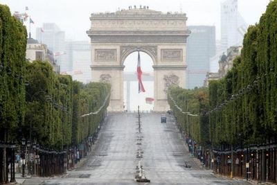 Francia reduce el desfile del Día de la Bastilla en concesión al virus