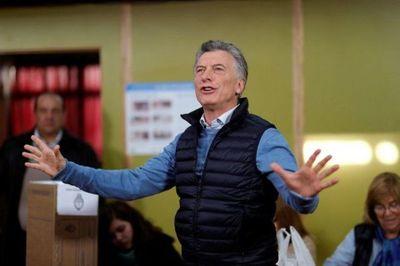 Protocolo especial para visita de Macri fue avalado 4 días antes