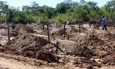 Bolivia anuncia la expropiación de hospitales y cementerios para evitar el colapso ante el avance de la pandemia