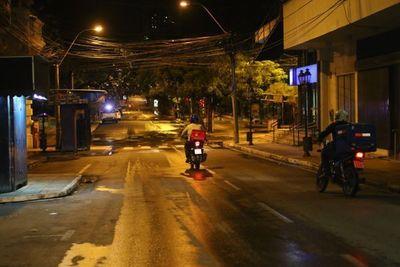 Misiones; dos mujeres fueron victimas de robo agravado en San Ignacio