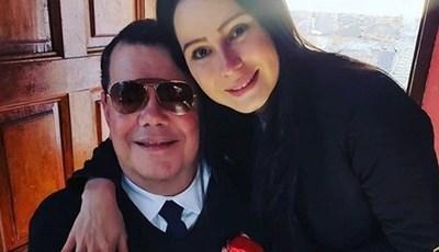 Friedmann habló de posible atentado a su esposa