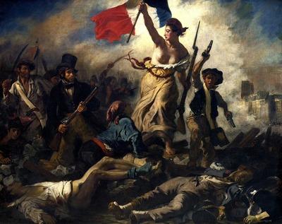 """A 231 años de la toma de la bastilla y la caída del """"Antiguo Régimen"""""""