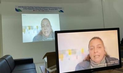 HOY / Universidad Taiwán-Paraguay organiza foro para presentar logros obtenidos con la educación a distancia