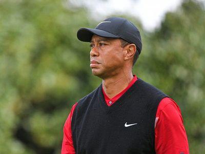 Tiger Woods admite que dejó de competir por seguridad ante el coronavirus