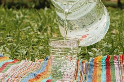 La hidratación es importante en las 4 estaciones del año