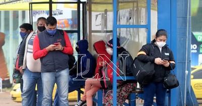 Paraguay llega a 3.074 casos de COVID-19 y sin nexo suman 313