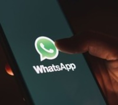 Reportan caída de WhatsApp a escala mundial