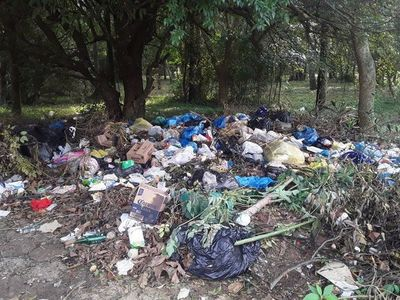 Crean ordenanza para mejorar disposición final de basuras en Ayolas