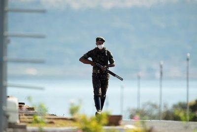 Brasil reconoce como apátridas a 16 extranjeros