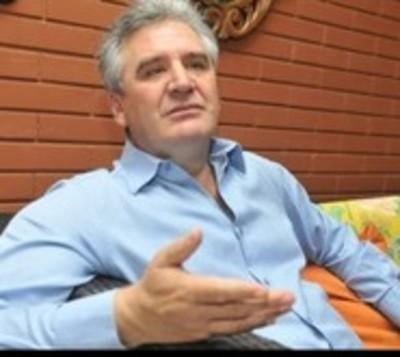 """""""Hay que hacer cirugía mayor en las instituciones"""", dice Bacchetta"""