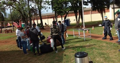 MNP insta a Abdo Benítez a cumplir la ley para visitar sin restricciones los albergues