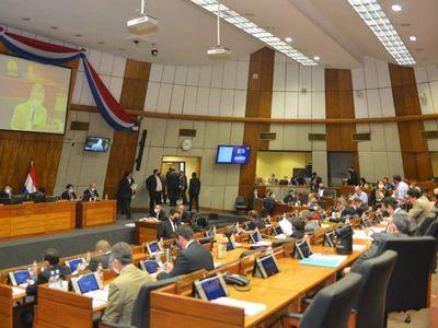 """Por """"no contar con protocolo"""" de Salud, sesión de Diputados se suspende"""
