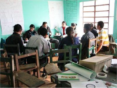 Analfabetismo en Paraguay llega al 6,7% y tiende a crecer, dice estudio