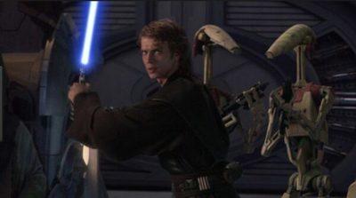 Hayden Christensen volverá al universo Star Wars