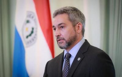 Abdo ratifica su apoyo a Mazzoleni y Petta