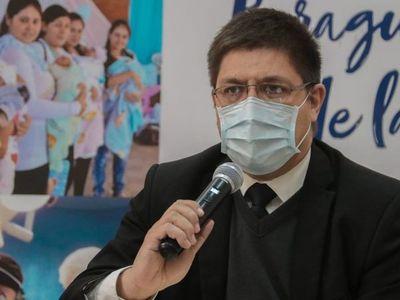 Salud difunde nuevo protocolo de Covid-19, que pone plazos de recuperación