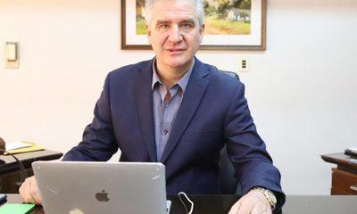 Bacchetta pide destituciones en ministerios claves y entes recaudadores – Diario TNPRESS