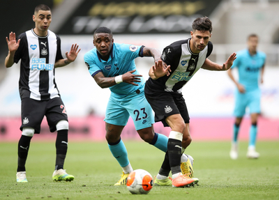 Almirón no puede hacer mucho y Newcastle sucumbe ante Tottenham