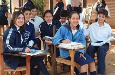 ALFADECA TV: ¡A la escuela con Albavisión!