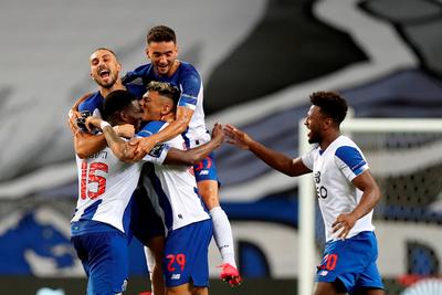 Porto consigue su estrella número 29 en Portugal