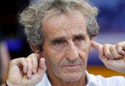 Hamilton puede ganar ocho títulos mundiales sin problemas, dice Alain Prost
