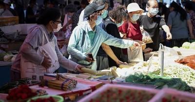 La economía china vuelve a crecer tras la crisis del COVID-19