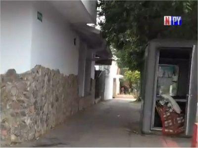 Guardia de seguridad muere tras ser apuñalado en Lambaré