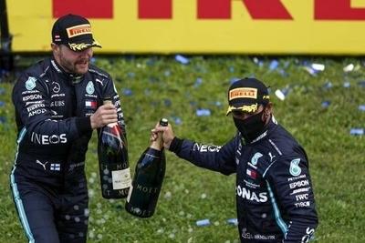 HOY / F1: Lewis Hamilton apunta al liderato y a más récords en una de sus pistas 'talismán'