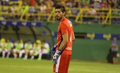 HOY / Caso Tobías Vargas: Benítez señaló a Luqueño y el club podría sufrir un importante revés