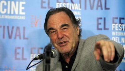 Oliver Stone contra la corrección política de Hollywood