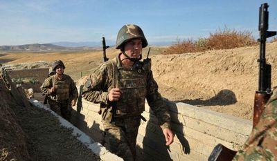 Azerbaiyán denuncia agresión militar de Armenia