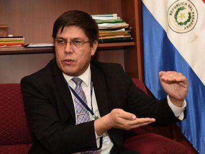 """Viceministro de Salud ve """"escenario favorable"""" para pasar a la fase 4"""