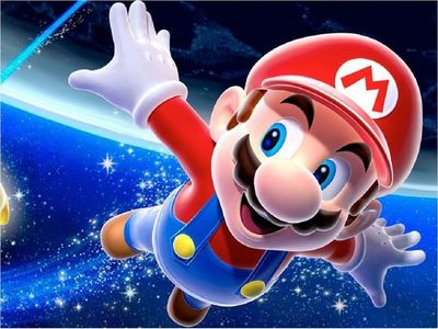 Revelan verdadera nacionalidad de Mario, no es italiano
