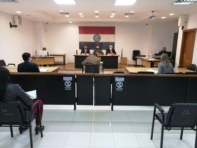 Condena de 20 años por intento de homidicio y robo agravado