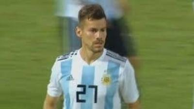HOY / Berizzo sigue a Gastón Giménez para la selección paraguaya