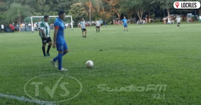 """En Encarnación, el fútbol amateur se encuentra """"fuera de juego"""""""