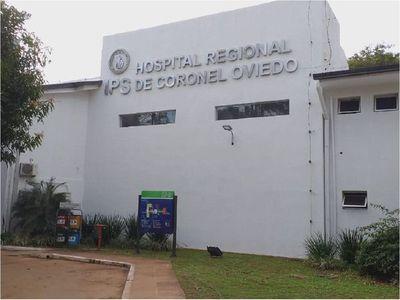 Funcionaria de IPS de Coronel Oviedo denunció coacción y abuso sexual